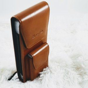 Hengwin Leather Samsung Note 20 Ultra Belt Holster